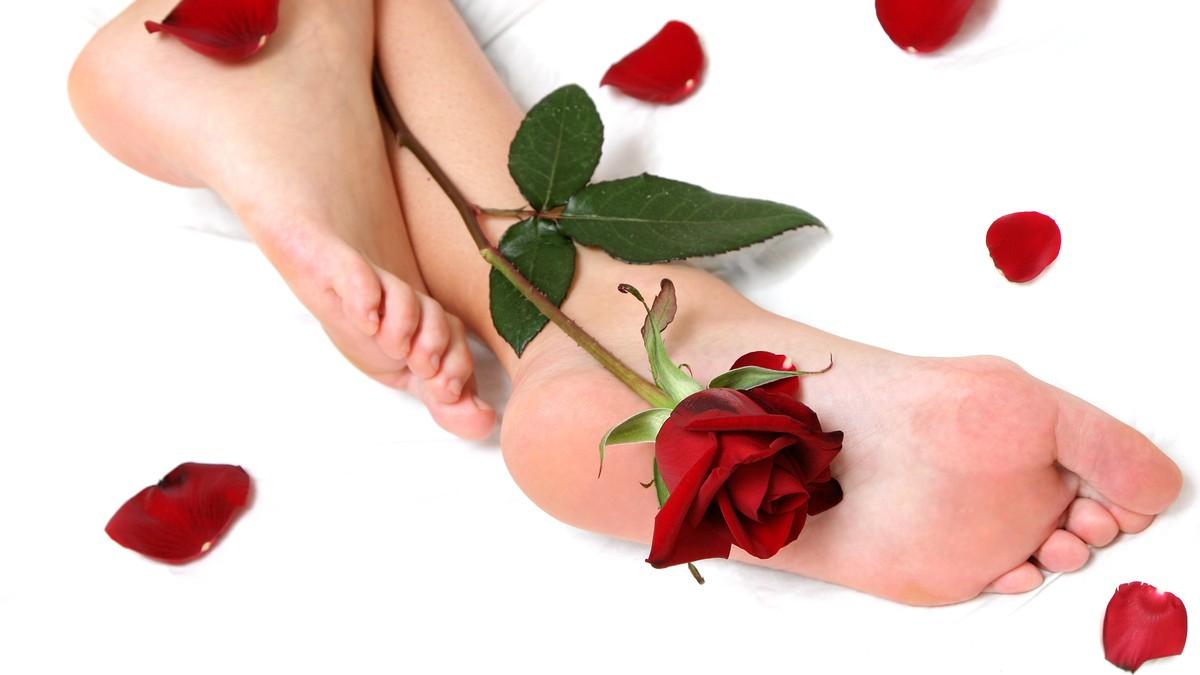 hva betyr en rød rose