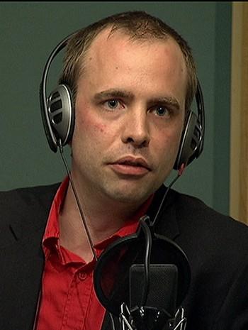 Arild Stokkan Grande (Ap)