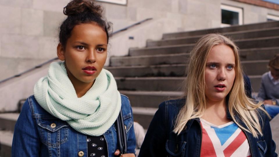 NRK TV - Jenter