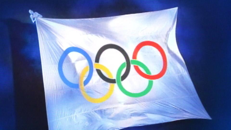 De XVII olympiske vinterleker - Lillehammer 1994.  Åpningsseremoni