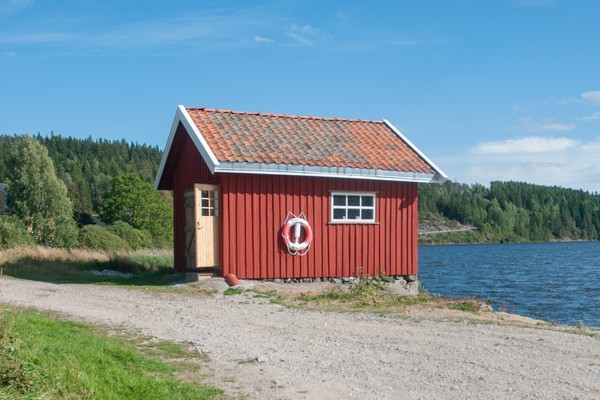 Smia -  Foto: Oslo Friluftsråd
