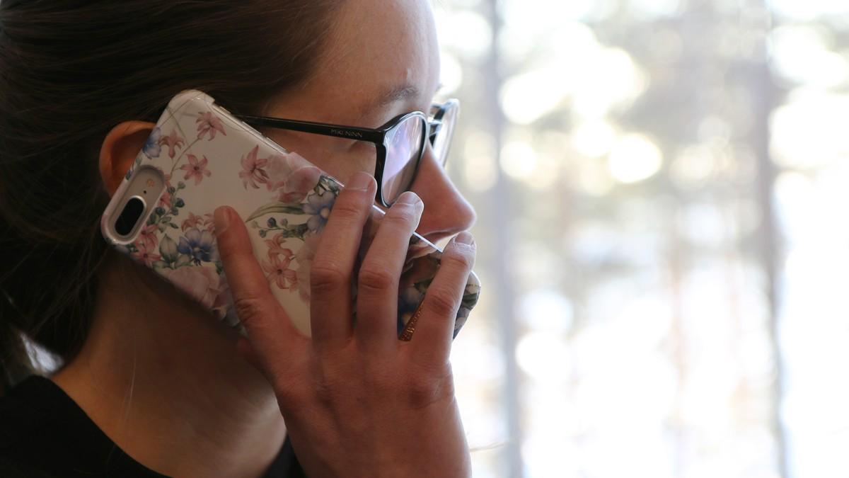 telefonnummer i utlandet massasje vestfold