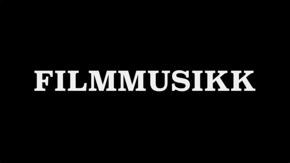 Filmmusikk med Wolfgang Wee