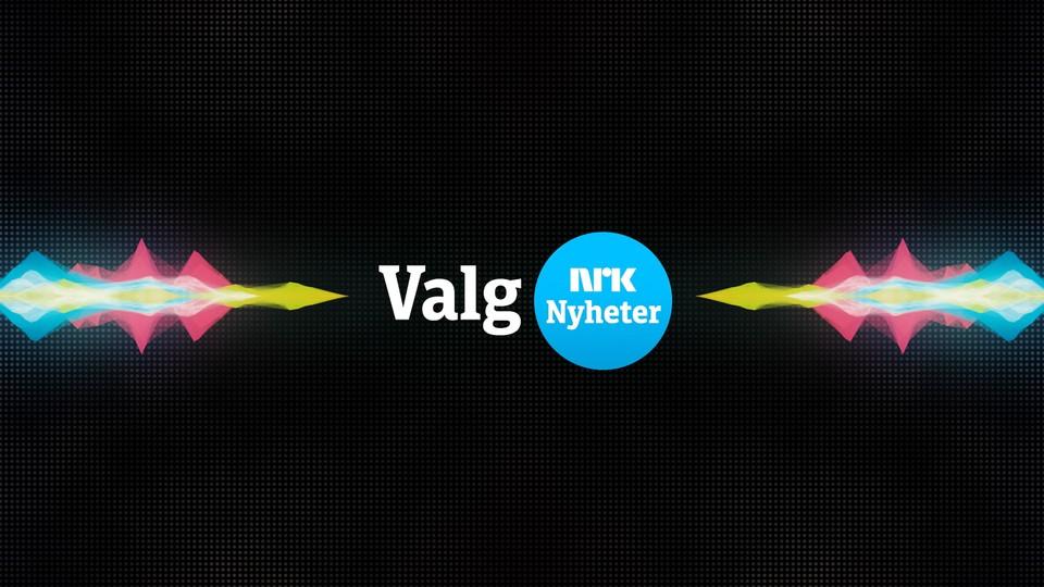 Valg 2017: Partilederdebatt fra Bergen