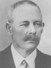 Olav Monsson spela ei viktig rolle då Nordfjord sjukehus vart bygt.