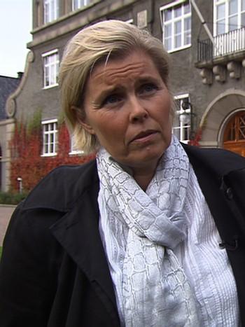 Marie Modal
