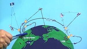 Stjernekrig eller et nytt forsvarssystem?
