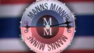 Manns minne - spørrekonkurranse