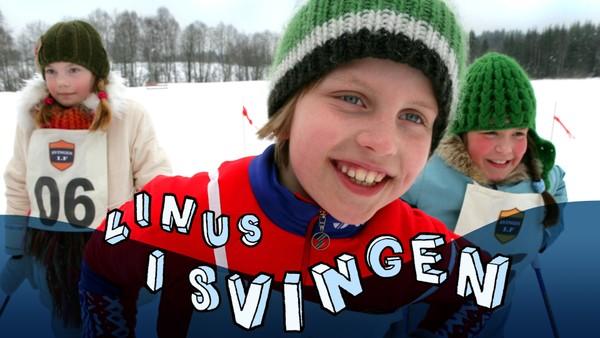 No. dramaserie for barn. Linus bor på et lite sted som heter Svingen sammen med lillesøster Klara, mamma Agnetha og pappa Marvin. Linus har tre bestevenner og sammen finner de på mye rart.