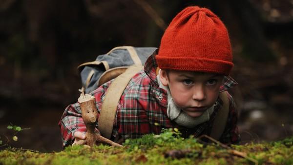 Norsk familefilm basert på Anne Cath. Vestlys bøker om Knerten og Lillebror. Lillebror flytter ut på landet og får trepinnen Knerten som bestevenn. Og med Knerten i hånden møter han en ny hverdag fylt av spenning og dramatikk.