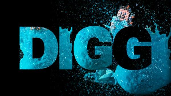 La deg fasinere! Farger som blandes, ballonger og såpebobler som sprekker, is som smelter - alt som er DIGG å se på!