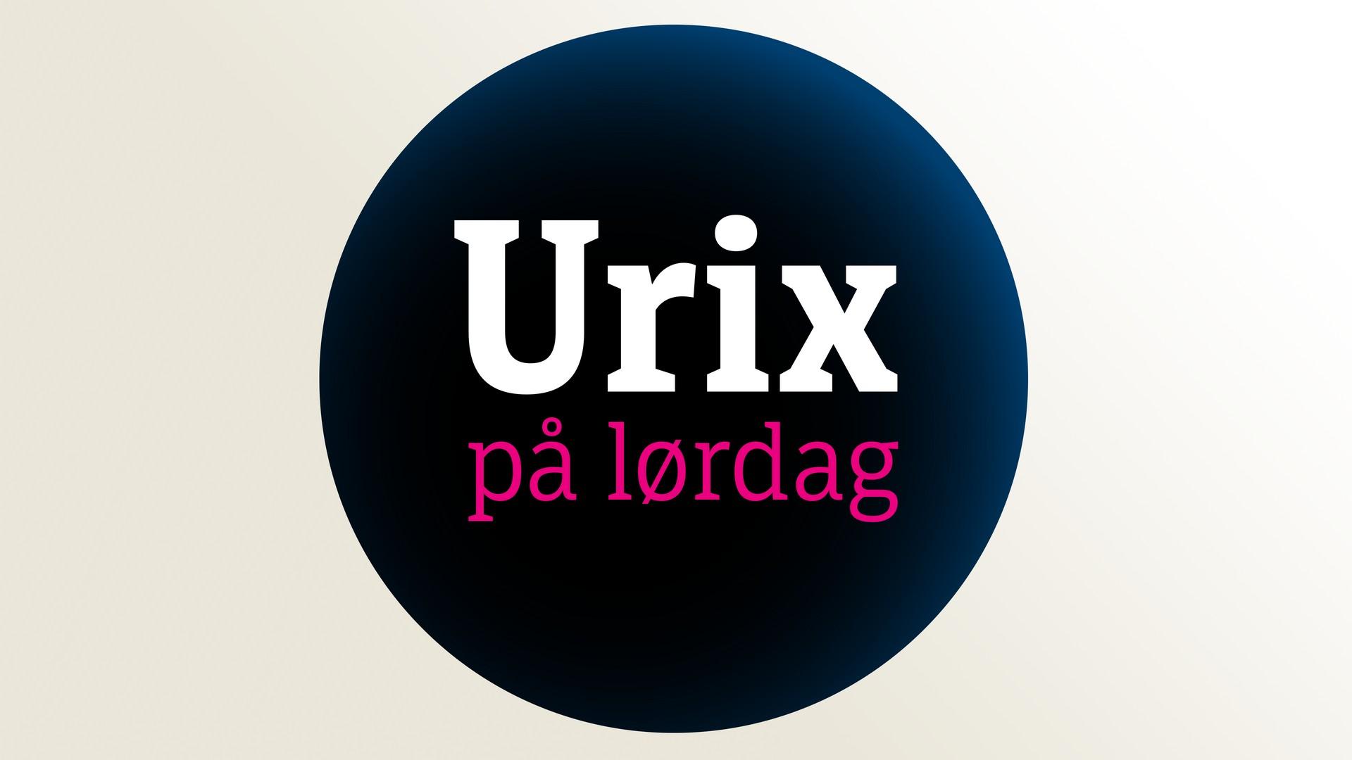 03.02.2018 Urix på lørdag