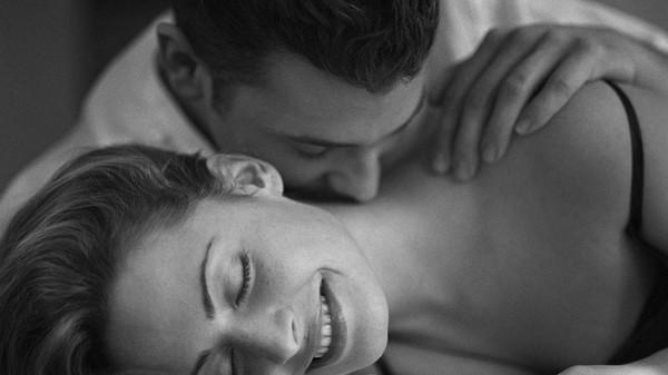 Kan sex være best uten kjærlighet?