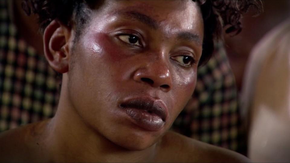 Overgrepp i kongo