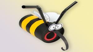 Kan du lage en bie?