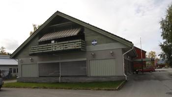 NRK Sápmi - Snåsa