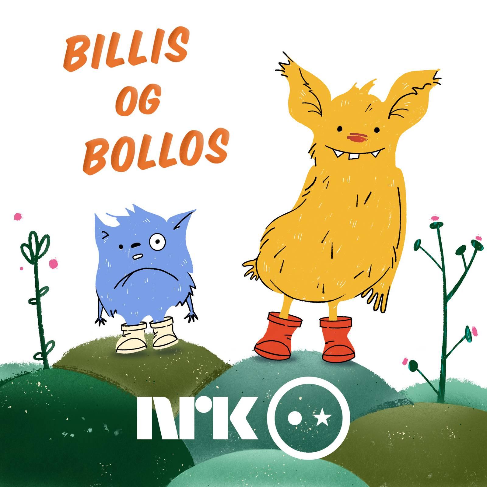 Billis og Bollos