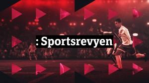 Sportsrevyen: Søndag 13. januar