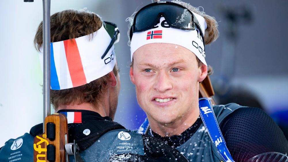 Sesongstart Skiskyting / Sjusjøen  - Страница 11 OUcX6C_ylwoha7OEst9Mvg_ZQvAAngChRySQTL7ZZeIw