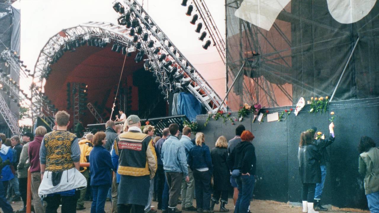 Roskilde 2000
