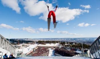 Video NRK1s Sportslørdag