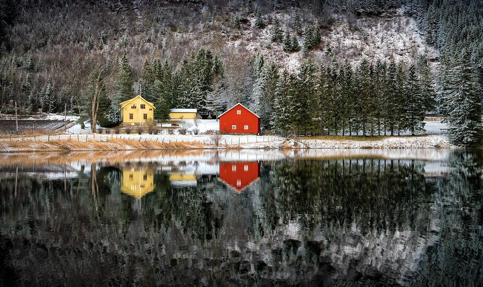 Nydammen på Vikåsen, Ranheim