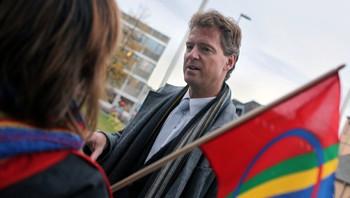 Jens Johan Hjort