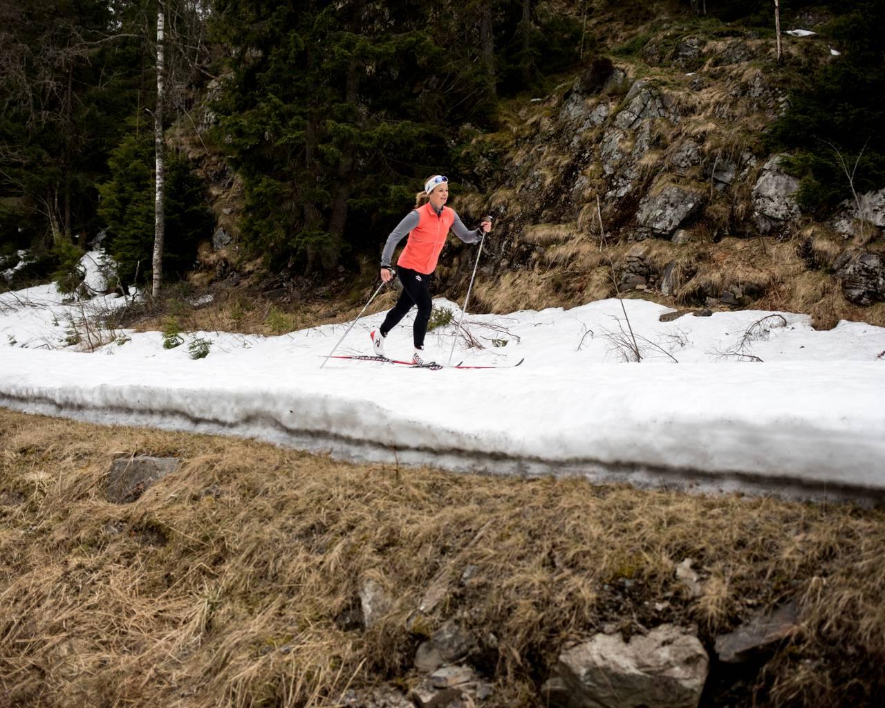 Skiløper