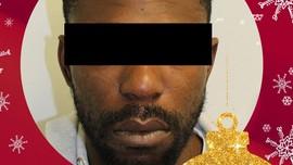 Bilde av mann som er etterlyst av politiet.