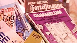 Nordiske forfattere