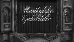 Musikalske epokebilder