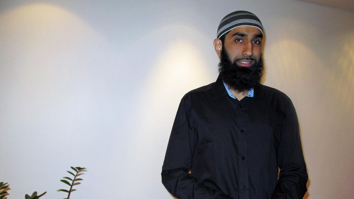 kvinner og menn i islam nordland