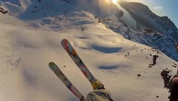 Skigliding