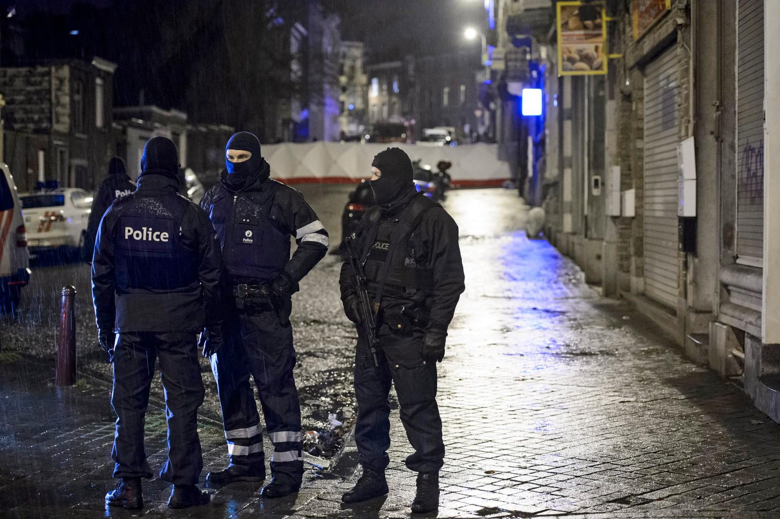 Belgia har nå hevet det nasjonale beredskapsnivået i enkelte områder i landet.