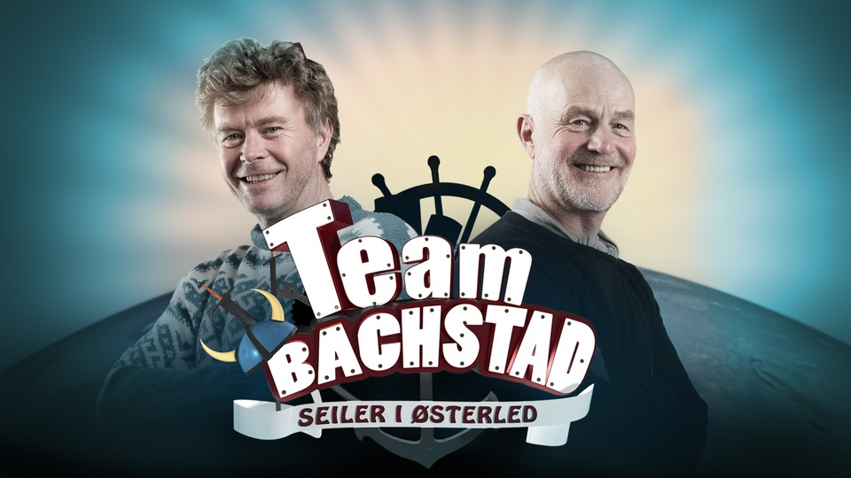 Team Bachstad i Indokina