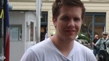 Andreas Edvardsen (18) ble drept på Utøya