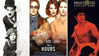 Disse filmene er gratis på nett