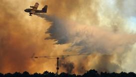 Portugal Forest Fire - Foto: Paulo Duarte/AP