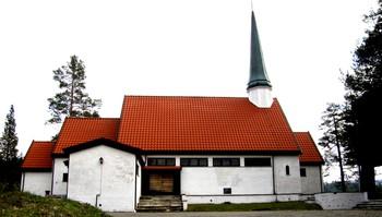 Kopperå kapell