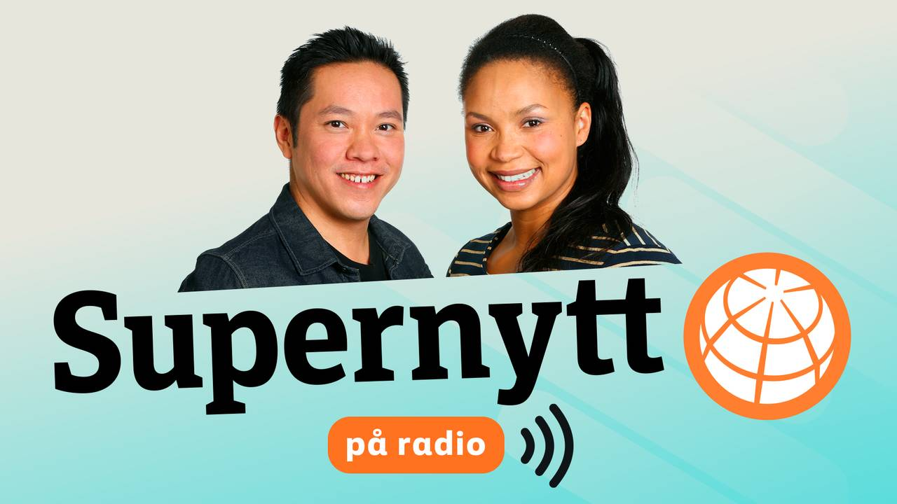 Korona For Barn Kan Vi Vaere Sosiale Uten A Se Hverandre Supernytt Nrk Radio