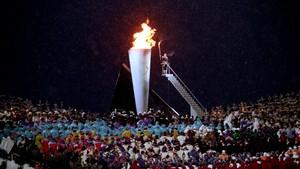 OL på Lillehammer: Åpningsseremoni