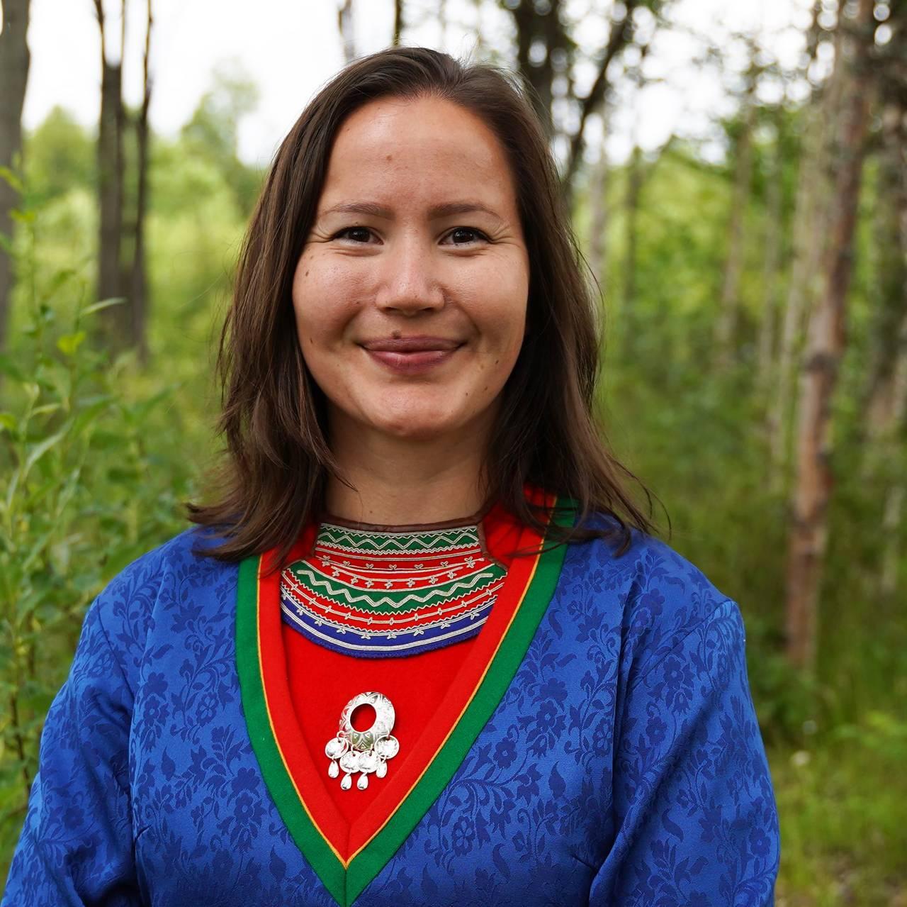 Bilde av Maja Kristine Jåma (28)