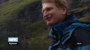 Video Hurtigruta - minutt for minutt