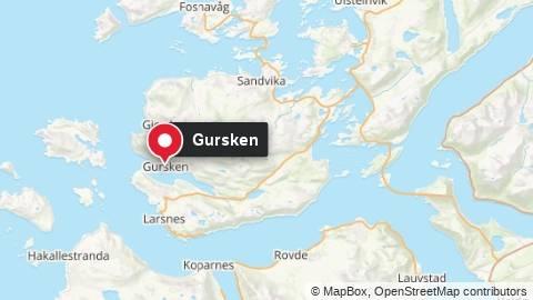 Dykkarulykke Gursken