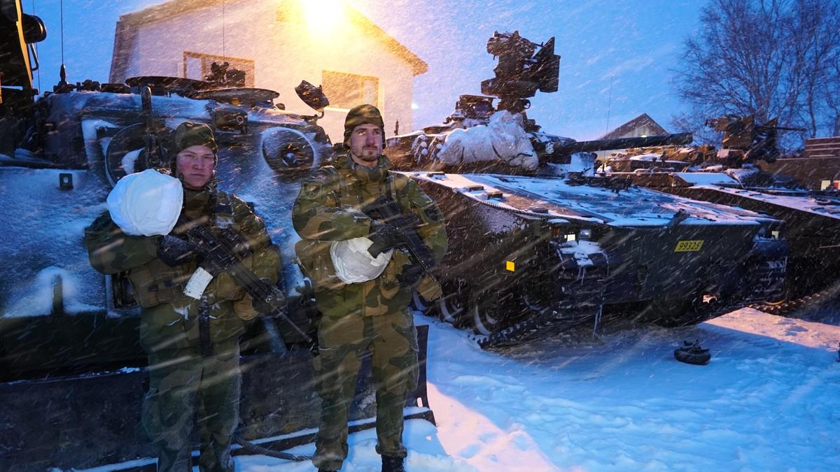 Klare til å slåss i Finnmark – men ikke mot den største trusselen, mener forsker