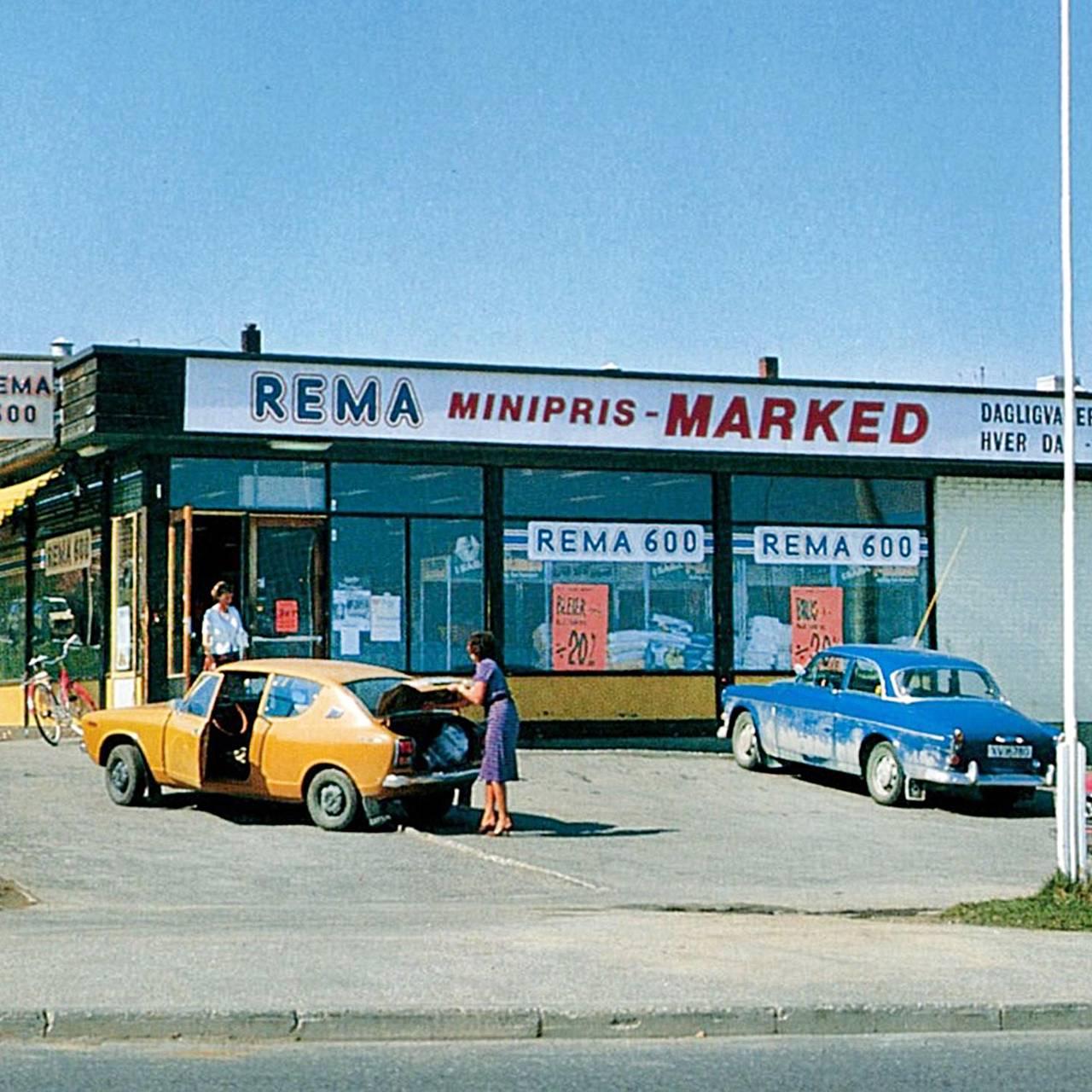 Rema Bromstad