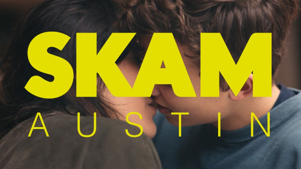 SKAM Austin: 1. episode