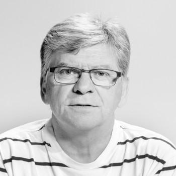 Kjell Pedersen