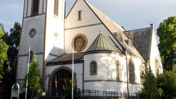 Levanger kirke