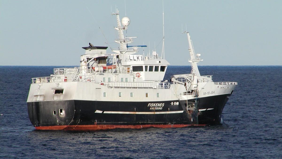 Masse fisk i havet Dating Service